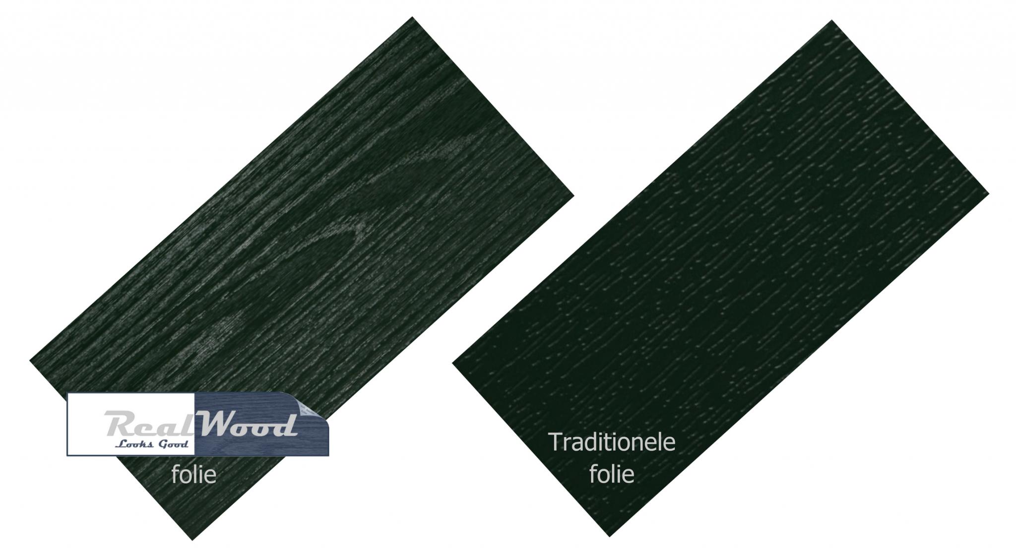 Vergelijk Realwood (logo)- Traditioneel KLEIN